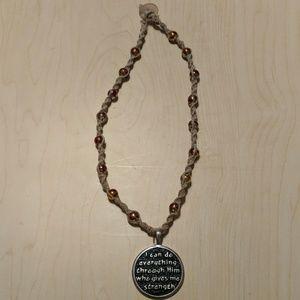 Handmade Hemp Jewelry